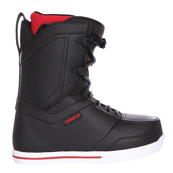 Ботинки для сноуборда Thirty Two Maven Black