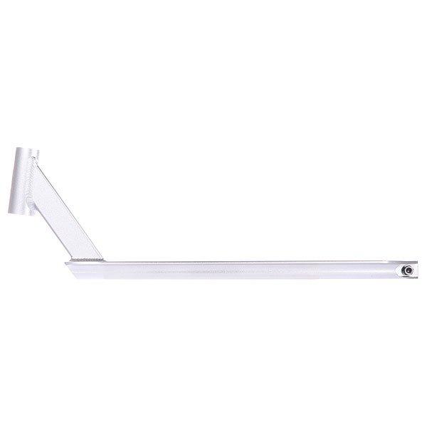Дека для самоката Phoenix Standard 4.50 X 20.0 Deck Silver