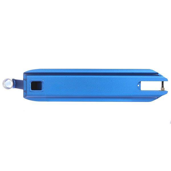 Дека для самоката Phoenix Standard 4.50 X 20.0 Deck Blue