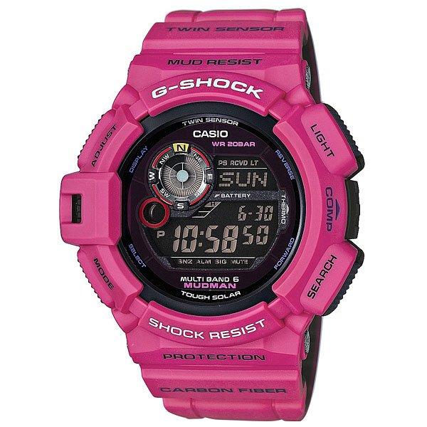 Часы Casio G-Shock Gw-9300Sr-4E
