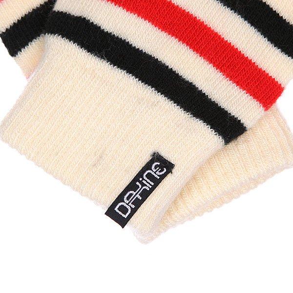 Перчатки женские Dakine Maggie May Glove Sand