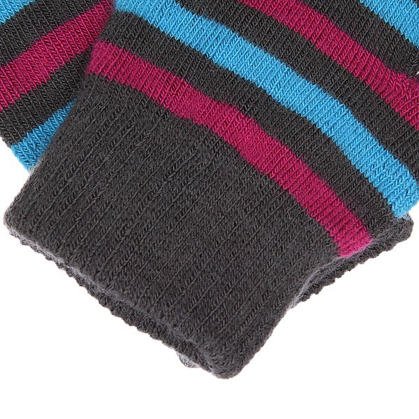 Перчатки женские Dakine Maggie May Glove Charcoal
