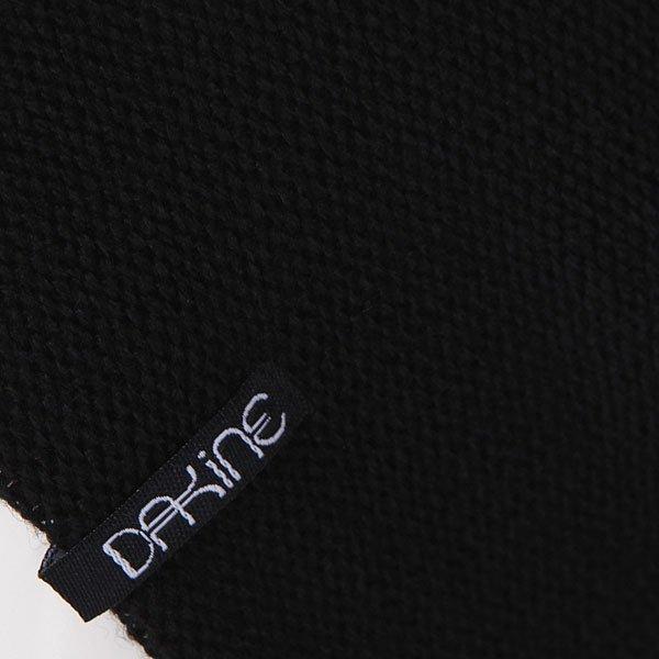 Шапка носок женская Dakine Abbey Black