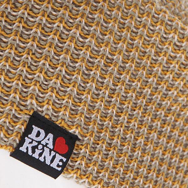 Шапка носок женская Dakine Monroe Neutral Mix