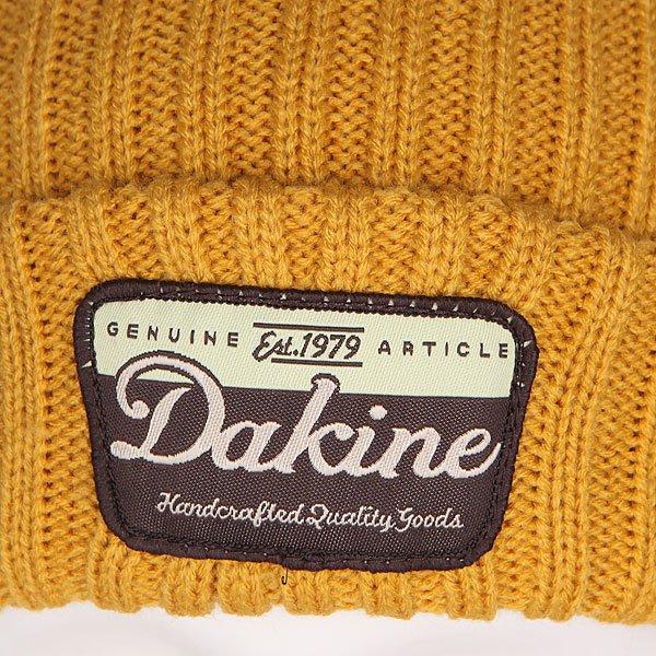 Шапка Dakine Sallinger Harvest