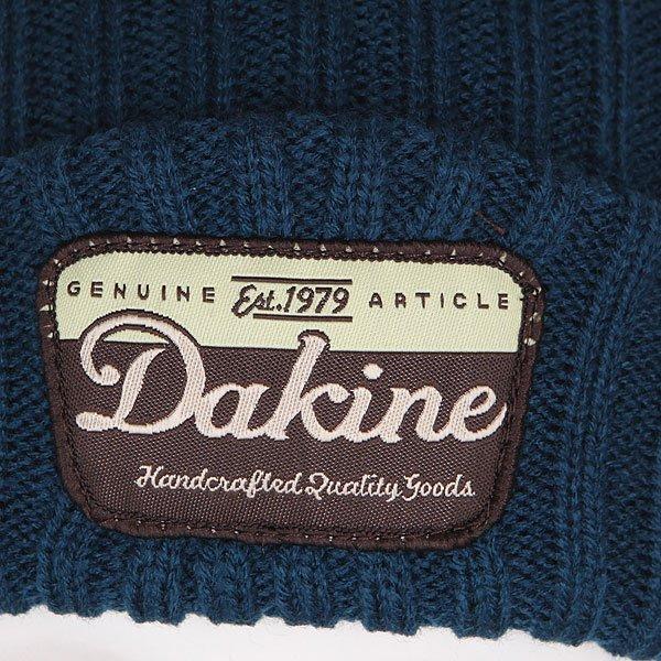 Шапка носок Dakine Sallinger Moroccan Blue