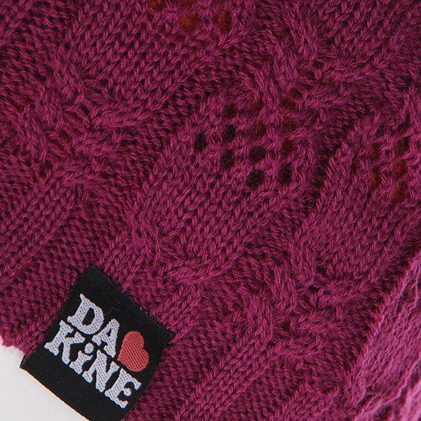 Шапка носок женская Dakine Ivy Bosenberry