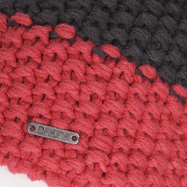 Шапка носок женская Dakine Frostine Coral