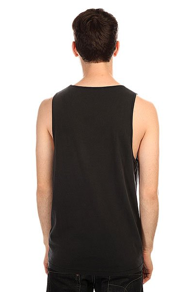 Майка Globe Wild Ride Singlet Acid Black