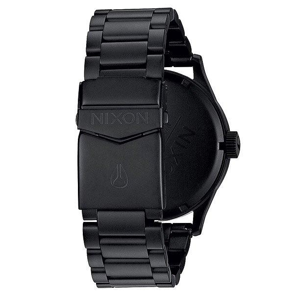 Часы Nixon Sentry Ss All Black
