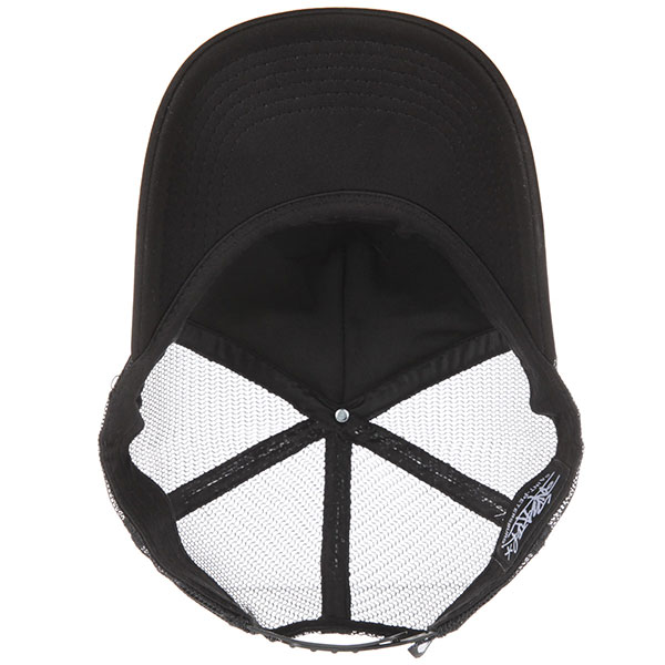Бейсболка с сеткой Anteater Trucker black