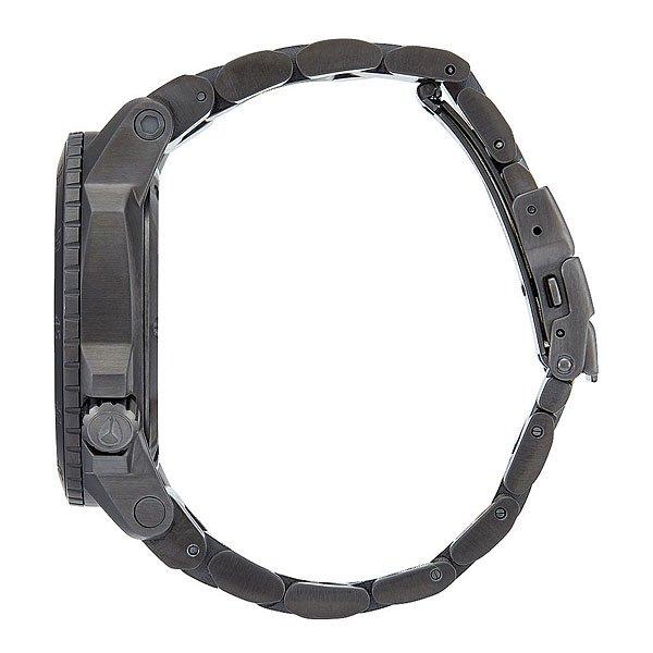 Часы Nixon Ranger All Gunmetal/Lum