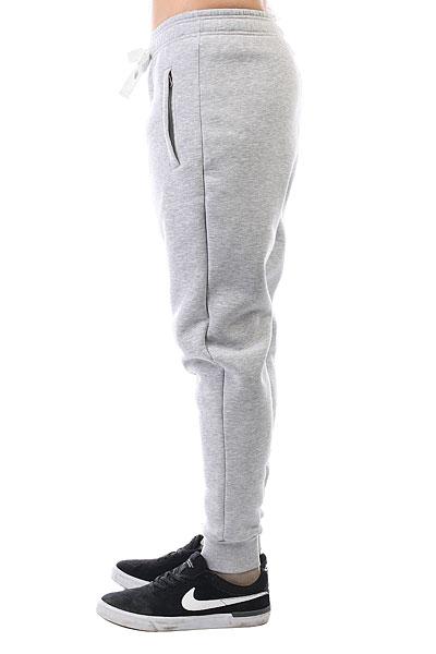 Штаны спортивные Anteater Sweatpants ACAB Grey