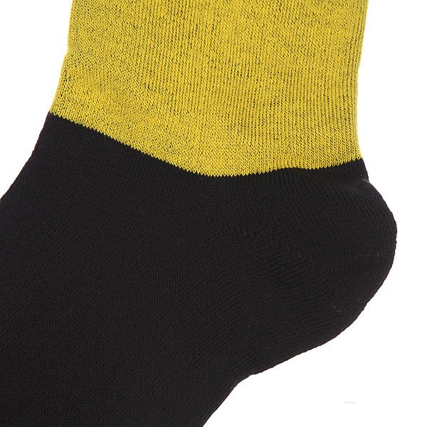 Носки Shweyka Stripe Socks Blue/Yellow/Dark Grey