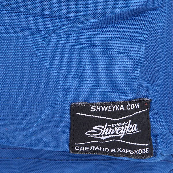 Сумка поясная Shweyka Hippack Violet/Blue