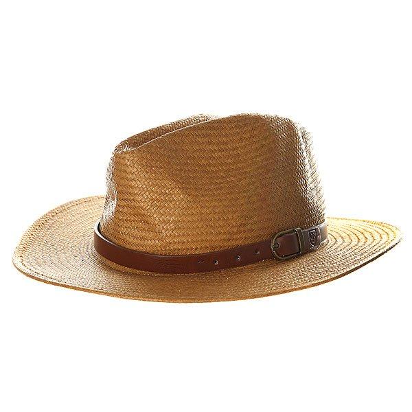 Шляпа женская Brixton Leighton Hat Camel