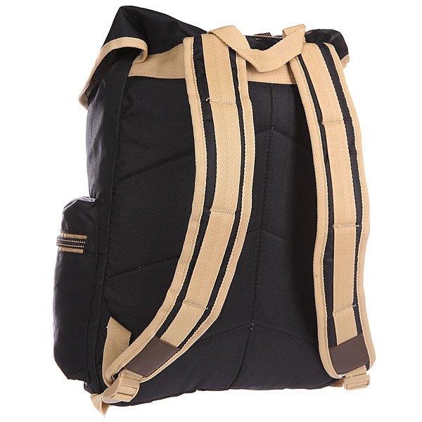 Рюкзак городской Poler Roamers Pack Black