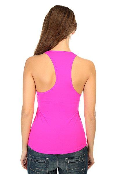 Майка женская CajuBrasil Sheer T-Shirt Pink