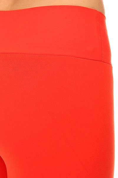 Леггинсы женские CajuBrasil Supplex Legging Orange
