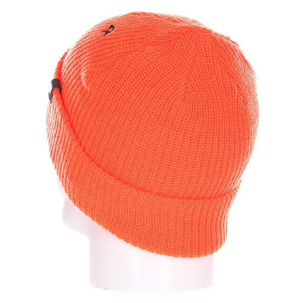 Шапка Celtek Clan Floro Beanie Orange