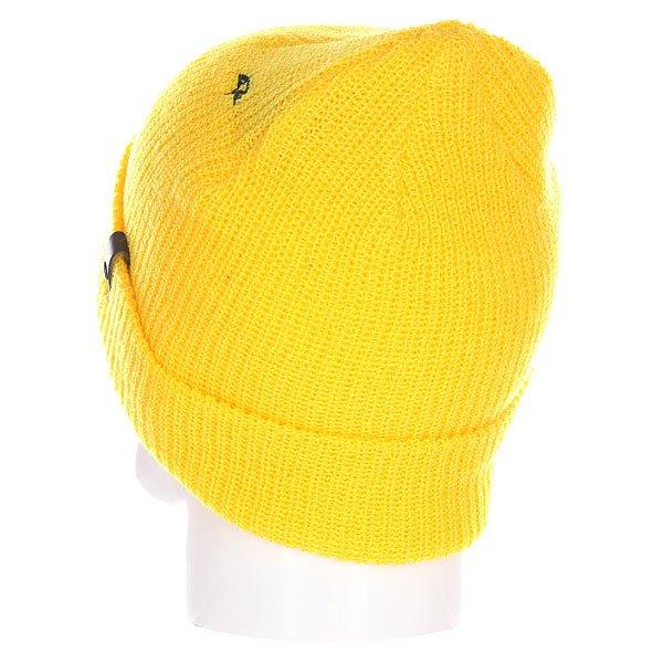 Шапка Celtek Clan Floro Beanie Yellow