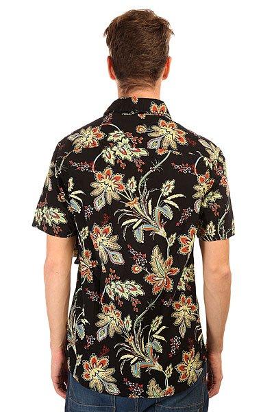 Рубашка Altamont Perennial Woven Black