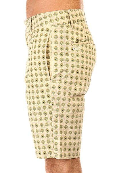 Шорты классические Altamont Tabs Short Tan