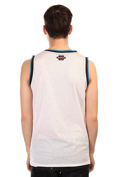 Майка Independent Scrimmage Jersey Tank White