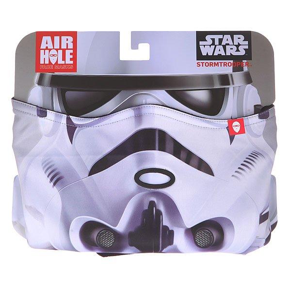 Маска Airhole Star Wars S1 Storm Trooper