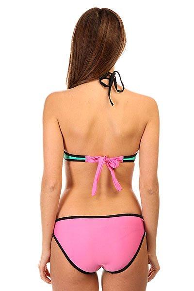 Купальник женский Look New Motion Pink/Blue