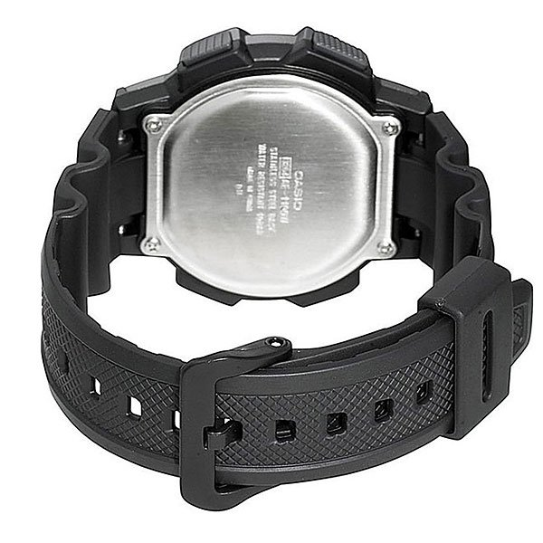 Часы Casio Collection 49694 Ae-1000W-1B Black