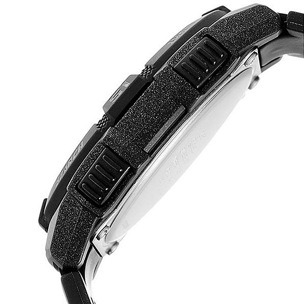 Часы Casio Collection 54978 Aq-S800W-1B Black