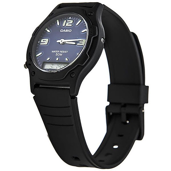 Часы Casio Collection 28997 Aw-49He-2A Black