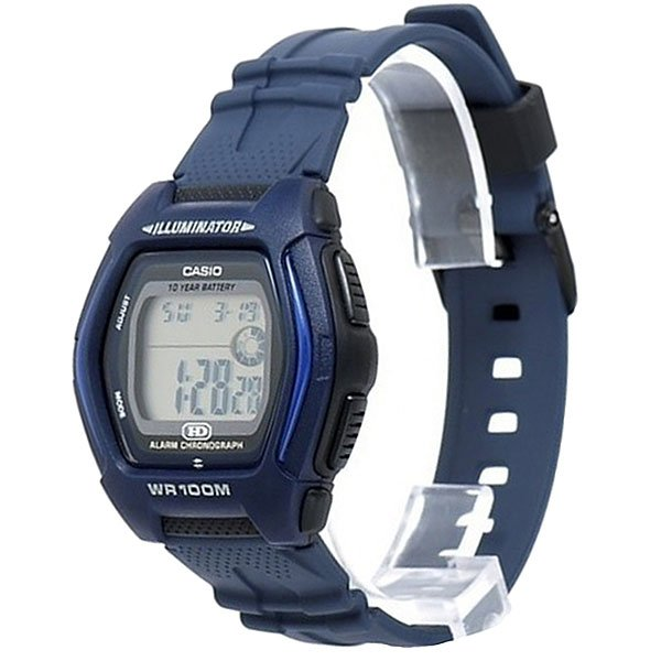 Часы Casio Collection 31717 Hdd-600C-2A Blue