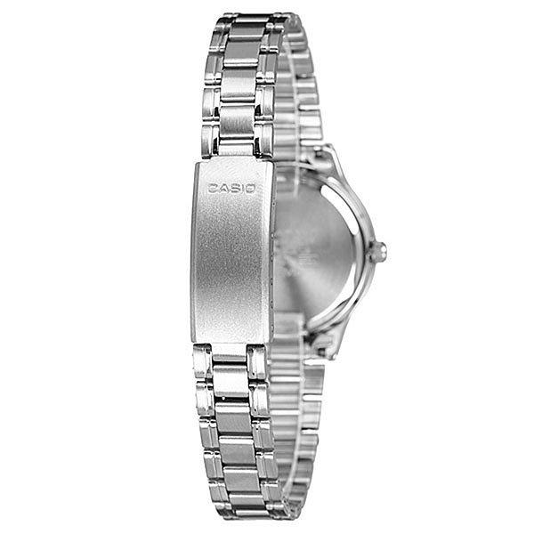 Часы Casio Collection 64128 Ltp-1129Pa-7B Grey