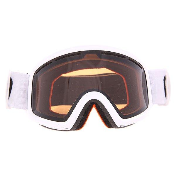 Маска для сноуборда Von Zipper Trike Bronze