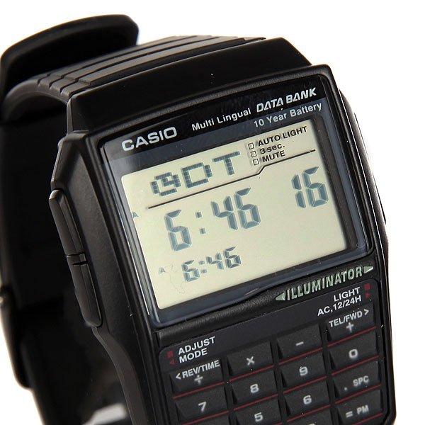 Часы Casio Collection 32965 Dbc-32-1A
