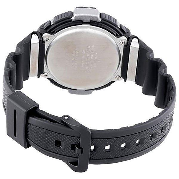 Часы Casio Collection Sgw-100-1v Black/Grey
