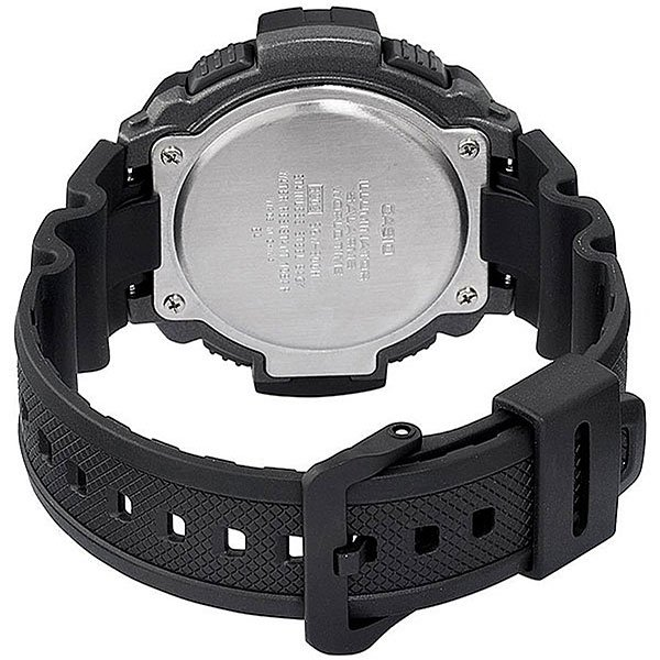 Часы Casio Collection Sgw-300h-1a Black