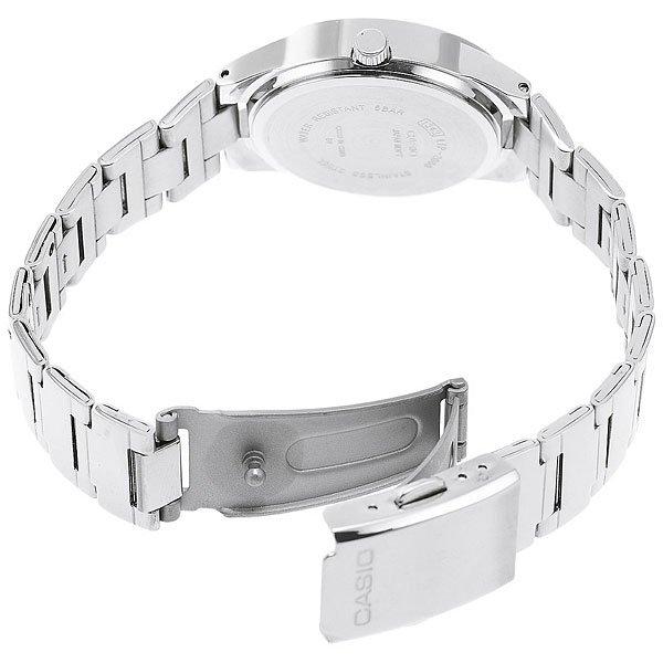 Часы Casio Collection Ltp-2069d-2a Silver/Blue