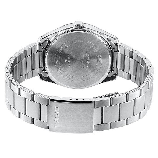 Часы Casio Collection Ltp-1302pd-7a1 Silver