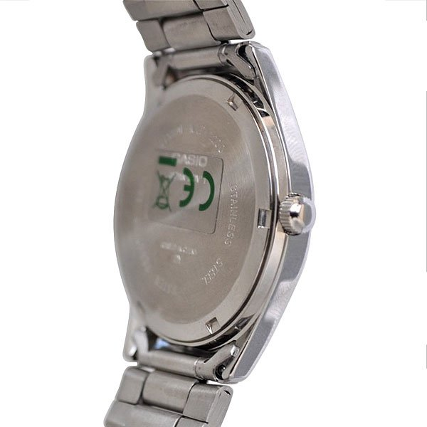 Часы Casio Collection Mtp-1200a-7a Silver