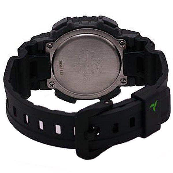 Часы Casio Collection Stl-s300h-1a Black/Silver