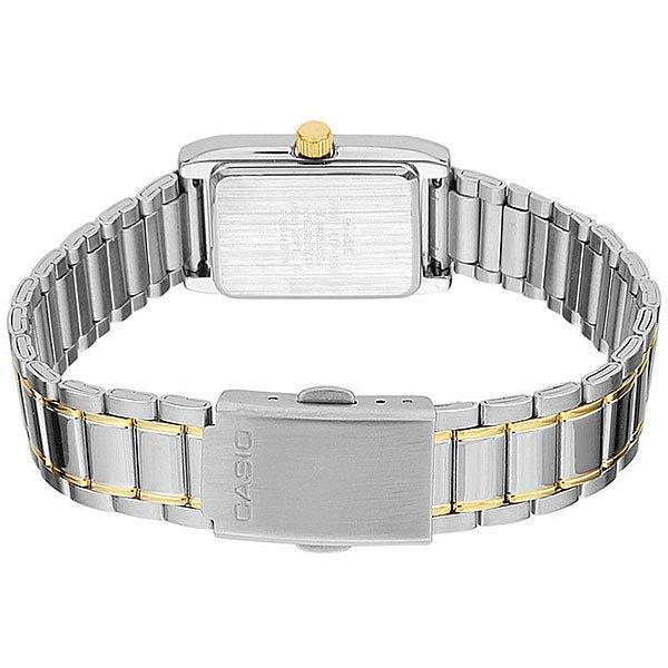 Часы Casio Collection Ltp-1235psg-7a Silver/Gold