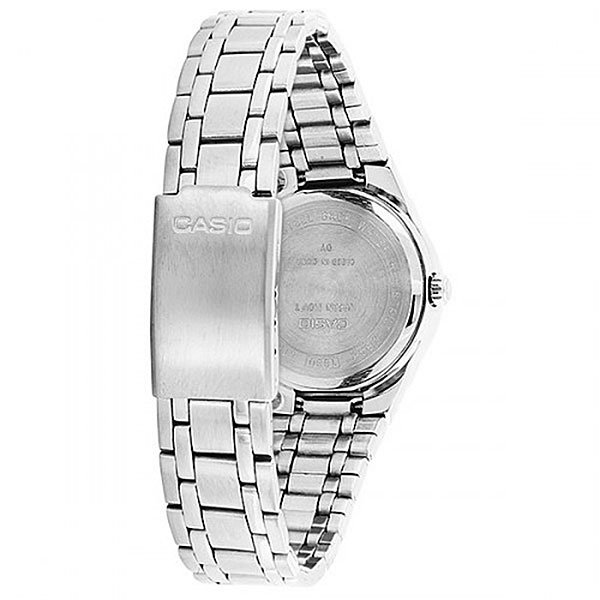 Часы Casio Collection Mtp-1310pd-1a Silver/Black