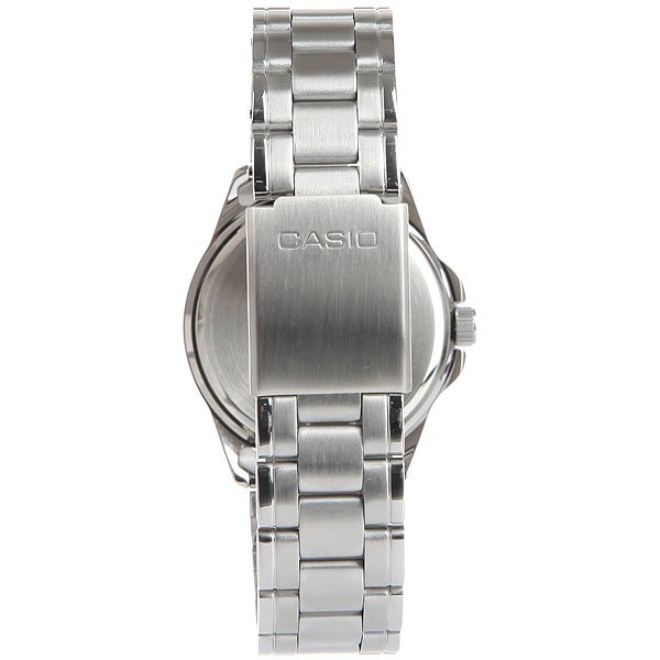Часы Casio Collection Mtp-1259pd-1a Grey