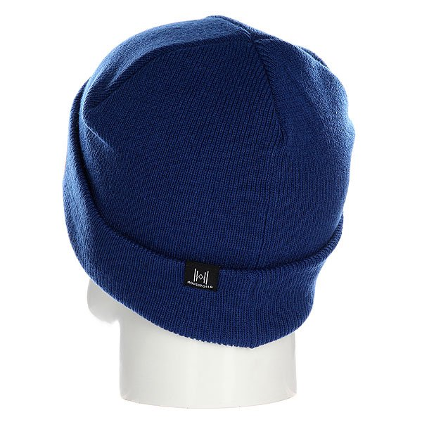 Шапка Hoppipolla Anchorage Blue