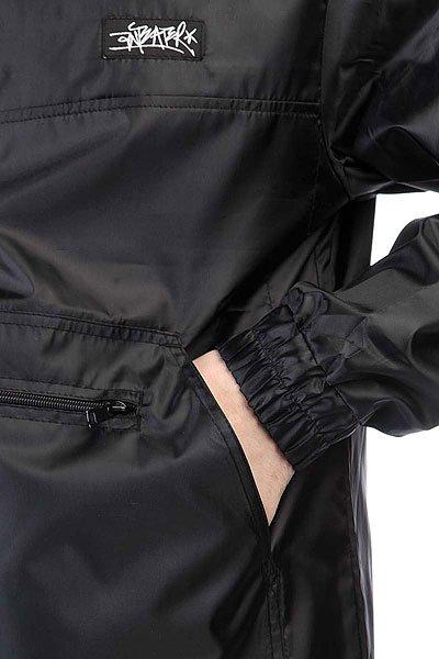 Анорак Anteater Anorak Classic Black