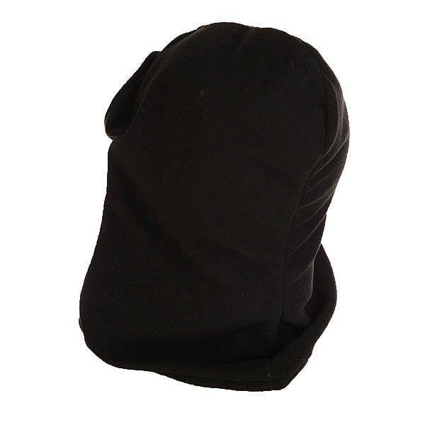 Балаклава Les Riders Hood Чёрный