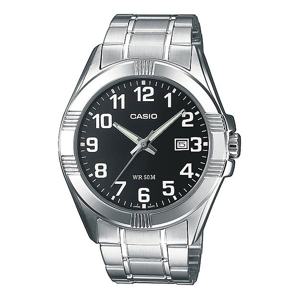 Часы Casio Collection Mtp-1308pd-1b Grey